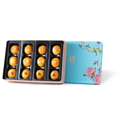 2020苏州月饼团购 可颂坊月饼礼盒 缘起189型 中秋月饼礼盒团购 江浙沪包邮